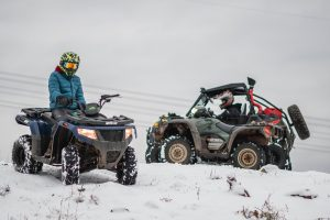 rent atvs estes park rams horn village resort