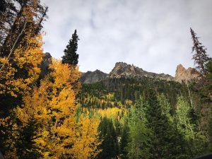rocky mountain national park estes park rams horn village resort